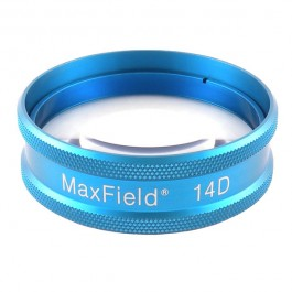 Ocular MaxField® 14 Diopter (Blue)