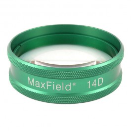 Ocular MaxField® 14 Diopter (Green)