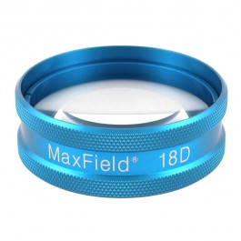 Ocular MaxField® 18 Diopter (Blue)