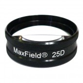 Ocular MaxField® 25D (Black)