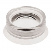 Ocular Flat Disposable Vitrectomy Lens