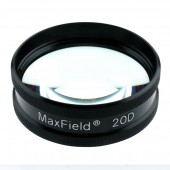 Ocular MaxField® 20D (Black)