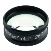 Ocular MaxField® 28D (Black)