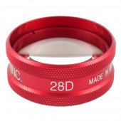 Ocular MaxLight® 28D (Red)