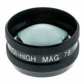 Ocular MaxLight® High Mag 78D (Black)