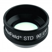 Ocular MaxField® Standard 90D with Large Ring (Black)
