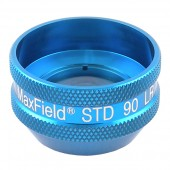 Ocular MaxField® Standard 90D with Large Ring (Blue)