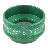 Ocular MaxField® Standard 90D with Large Ring (Green)