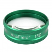 Ocular MaxField® 18 Diopter (Green)