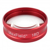 Ocular MaxField® 18 Diopter (Red)