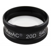 Ocular MaxAC® 20D Small Autoclavable