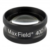 Ocular MaxField® 40 Diopter (Black)